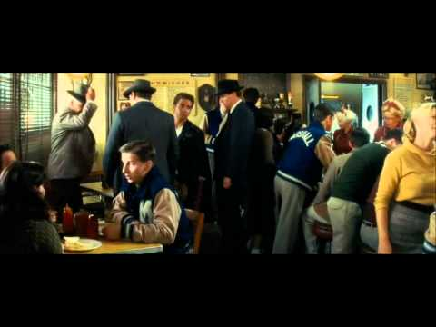 Indiana Jones & The Kingdom of the Crystal Skull - Bar Fight