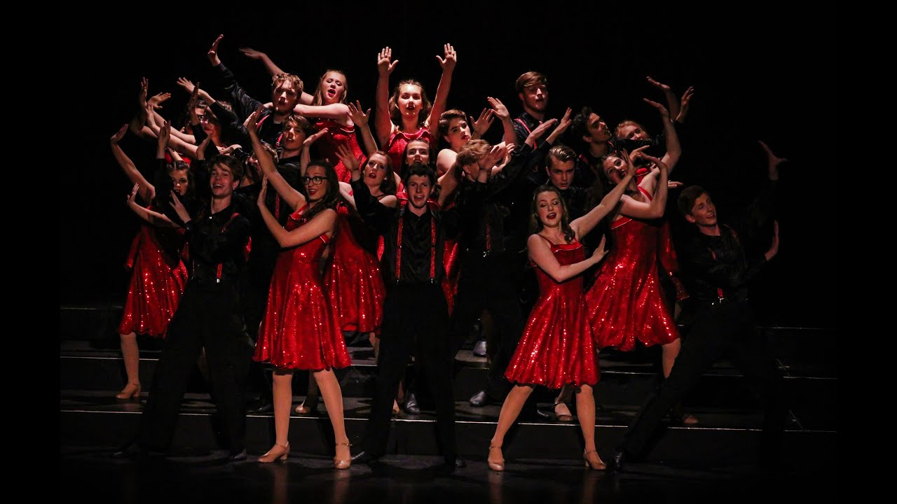 Milford High School Cabaret 2019! (May, 2019)