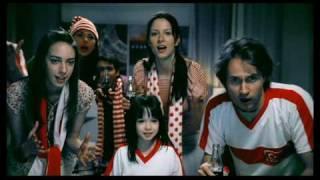 Dj Disse - Taxi to War - Coca Cola Commercial - Turkey