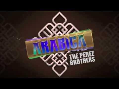 The Perez Brothers - Arabica