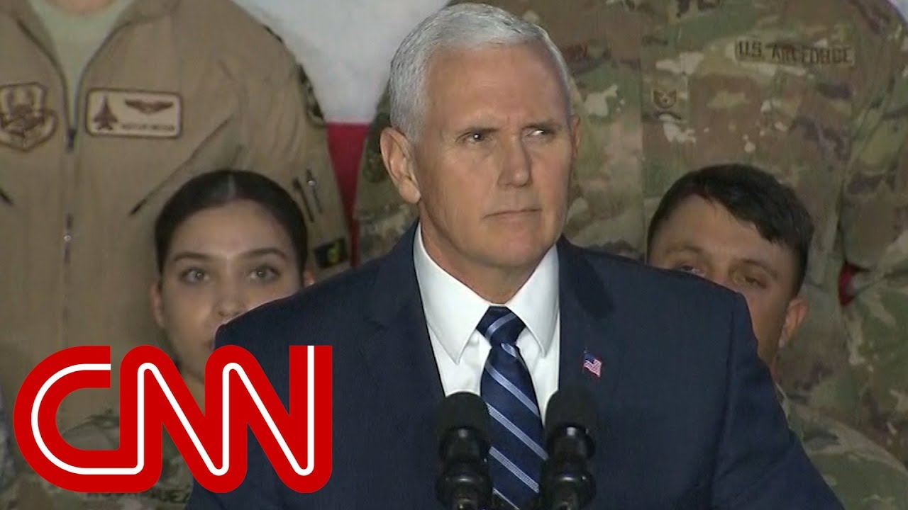 pence-no-immigration-negotiations-until-shutdown-ends