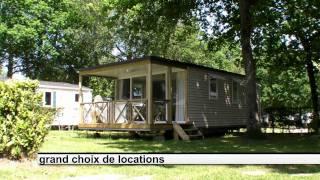 Vacances en Bretagne au camping chateau de Galinée à Saint  Cast le Guildo