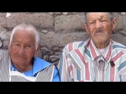 Los Martínez San Felipe GTO. (Trabajando duro a 98 Años. Video #1)