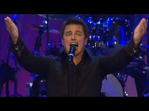 An Evening with John Barrowman - Concert DVD Preview