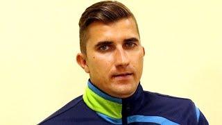 Trener Łukasz Staszczak (Drukarz Warszawa) o meczu z Koroną