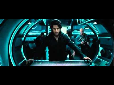Eminem noticias: Mission Impossible 4 Ghost Protocol Trailer oficial ft Eminem - Won´t back down