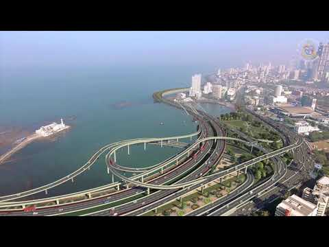 Mumbai Coastal Road