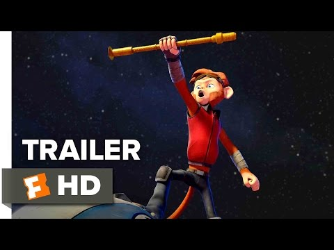Thumbnail: Spark: A Space Tail Trailer #1 (2017) | Movieclips Trailers