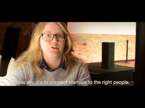Startups In Berlin- Short Documentary (Subtitles)
