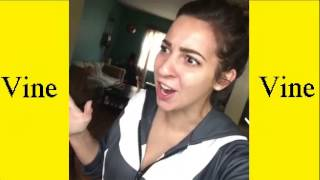 The Gabbie Show  best vines (ALL compilation) HD