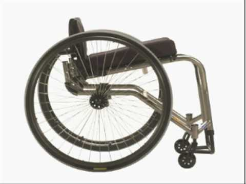 Wheelchair Basics Part 1