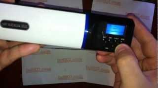 InSKU.com - Обзор компактного плеера Singbox SV-500