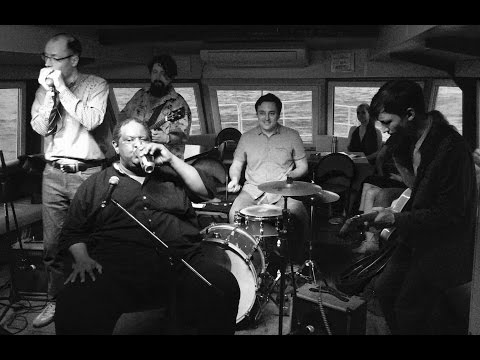 """PHIL SPEAT & Big Daddy Blues - """"Hound Dog"""" (Jerry Leiber/Mike Stoller)"""