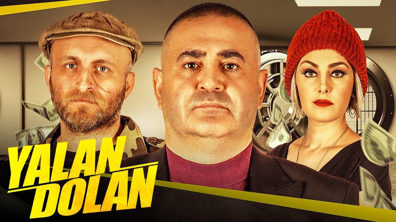 Yalan Dolan - Fragman (1 Mart'ta Sinemalarda)