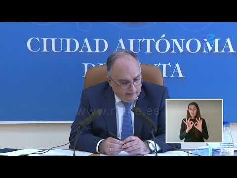 """La Ciudad prepara una tercera acción en el programa """"Ceuta Resiste"""" para 2021"""