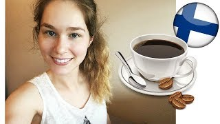 Ordering Coffee in Finnish | KatChats