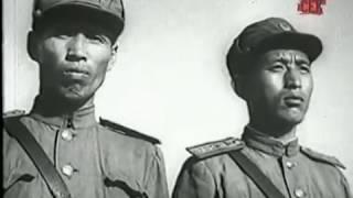 «Корейский кризис», корейская война, 1950
