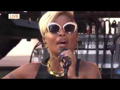 Mary J. Blige -  U + Me (Love Lesson) (Live) (Subtitulado Español)