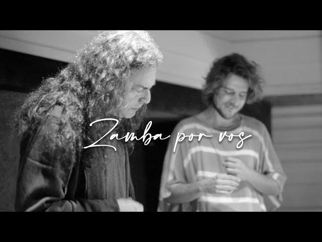 Zamba por Vos Maxi Pachecoy ft. Fernando Barrientos