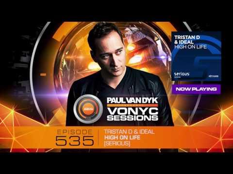 Paul van Dyk VONYC Sessions 535
