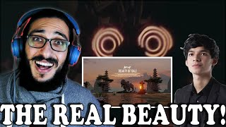 Download lagu THIS IS VISUAL EDM PERFECTION! Metalhead reacts to Alffy Rev - Beauty of BALI Indonesia