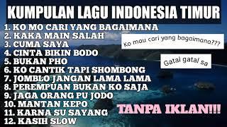 Download LAGU LAGU INDONESIA TIMUR TERBARU 2020   KO MO CARI YANG BAGAIMANA, GATAL GATAL SA