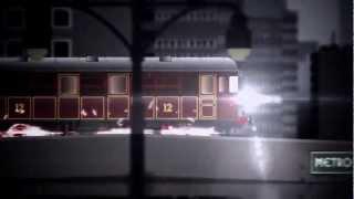 OMD - Metroland [Official Video]