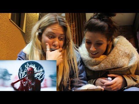 Post Malone - rockstar ft 21 Savage | LONDON REACTS