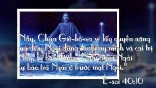 BÀI CA MÁNG CỎ- GS-Hội Thánh TLGĐTG Kiền Bái