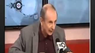 Михаил Веллер о Путине, Лукашенко и Назарбаеве