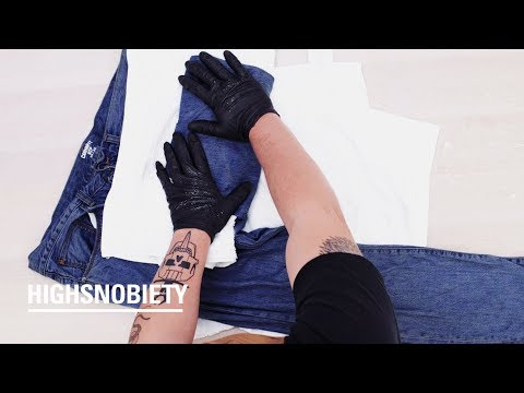 How to Clean Denim Jeans: 2 Easy Methods to Try at Home