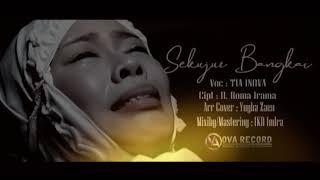 Download lagu BERCUCURAN AIR MATA , COVER - SEBUJUR BANGKAI - VOC. TIA INOVA - CIPT. H. RHOMA IRAMA