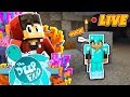 Minecraft: The Deep End SMP! - Graser's Tea