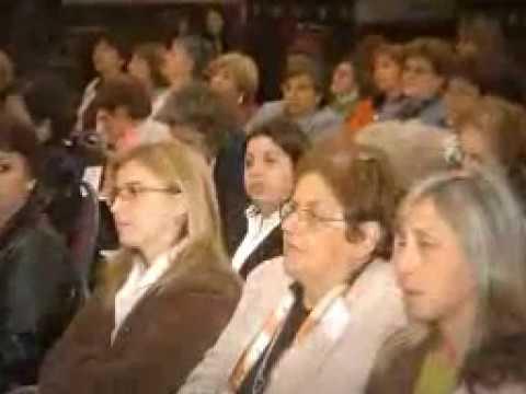 Mujeres políticas en Uruguay. Red Mujeres Políticas. 2007