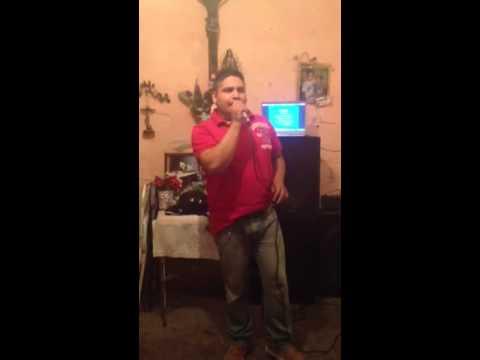 Kuno Capulin - cantando mujer infiel