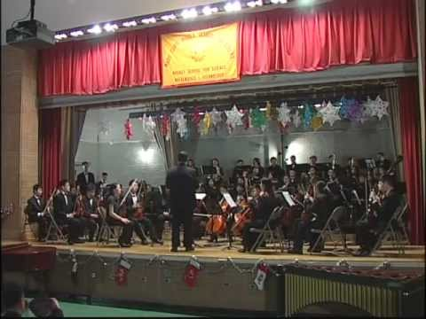 Entire Merry Christmas Concert - A Music Event in Queens NYC