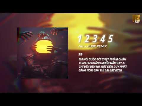 Download 1 2 3 4 5 - Niz (Remix) DUSK REMIX x CUKAK
