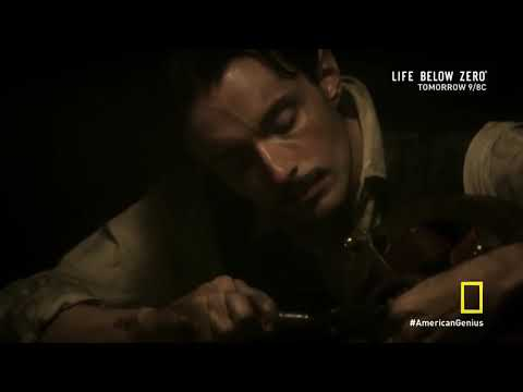 Nikola Tesla Vs Thomas Edison EPIC NEW Documentary 2015 HD