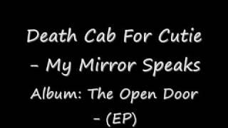 Play My Mirror Speaks