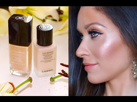 Foundation 411: How to Choose the Best CHANEL Foundation Formula for Your Skin