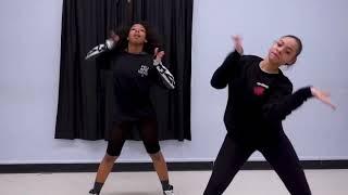 SHE BAD | Cardi B ft. YG | Zianna Choreography