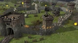 Stronghold 3 - Vorschau / Preview von GameStar (Gameplay) (deutsch|german)