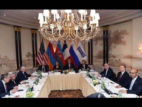 Армения и Азербайджан заявили о необходимости соблюдения перемирия в Карабахе
