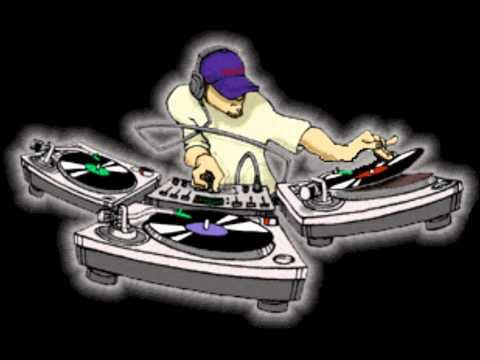 MIX SALSA ADOLESCENTES DJ SONNY