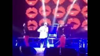 Концерт Егора Крида в Ставрополе 30 марта 2017