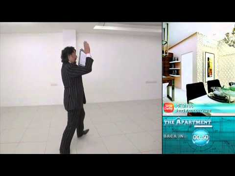 Ep2 design rule the apartment design your destiny youtube for Apartment design your destiny winner