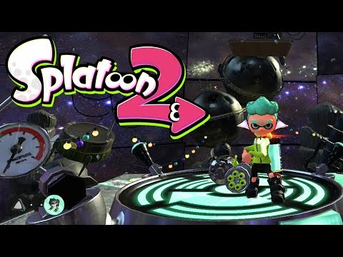 Splatoon 2 - One With The Cosmos - Single-Player (10)