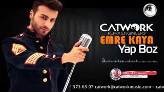 Download lagu Emre Kaya Yap Boz MP3