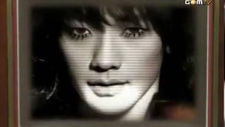 Credit: Gom TV [Rain (Bi) Teaser] 100323 Rain's Special Album 'Back...