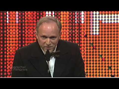 """Ulrich Tukur gewinnt den Bayerischen Filmpreis 2009 für """"John Rabe"""""""